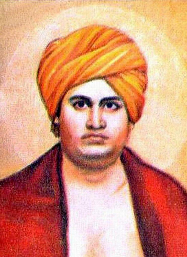 Aapt Rishi Maharshi Swami Dayanand Saraswati (1)