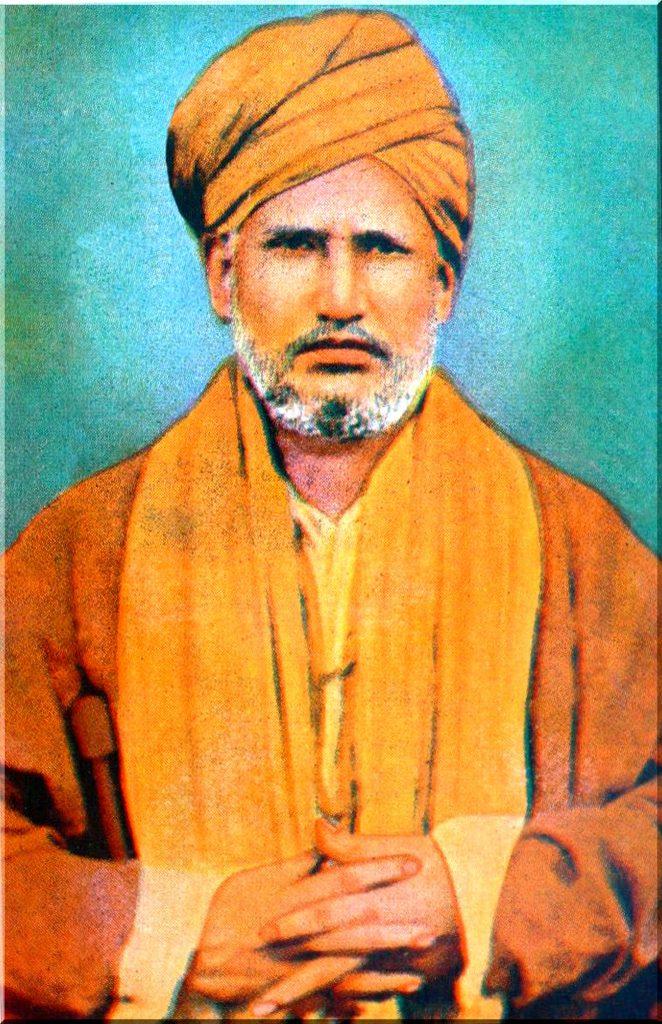 Maharshi Swami Dayanand Saraswati (13)