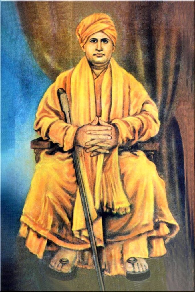 Maharshi Swami Dayanand Saraswati (15)