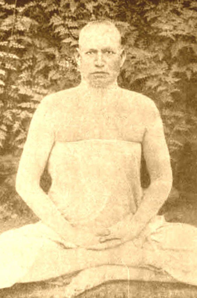 Maharshi Swami Dayanand Saraswati (2)