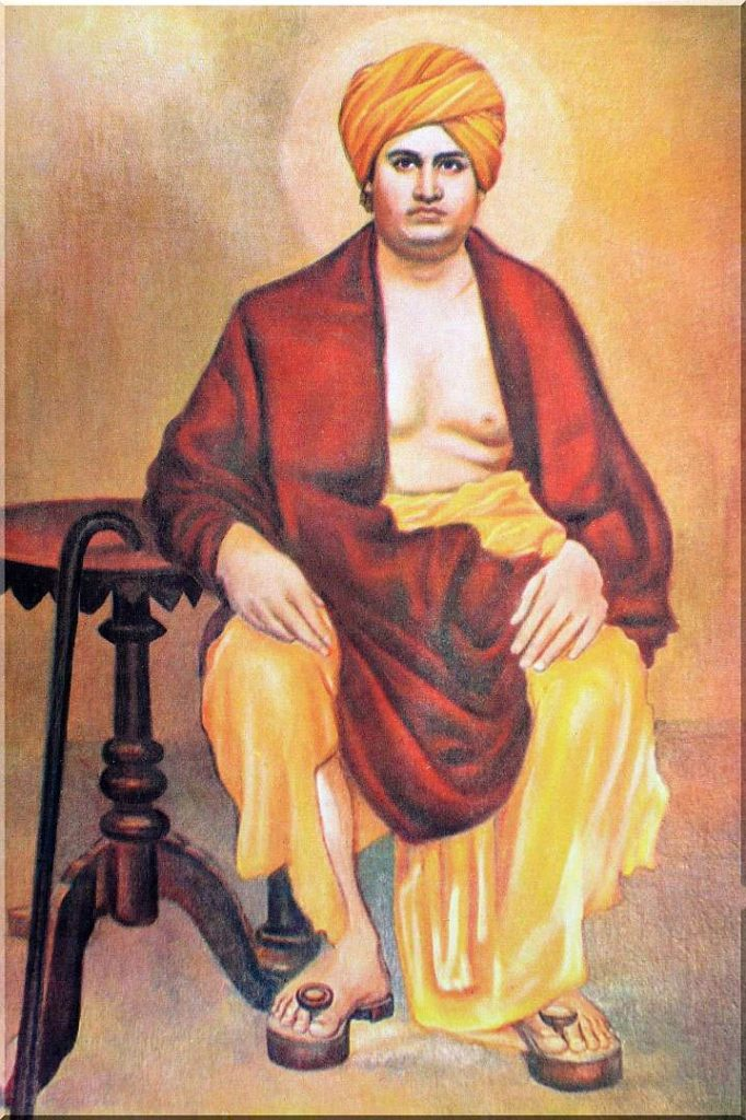 Maharshi Swami Dayanand Saraswati (23)