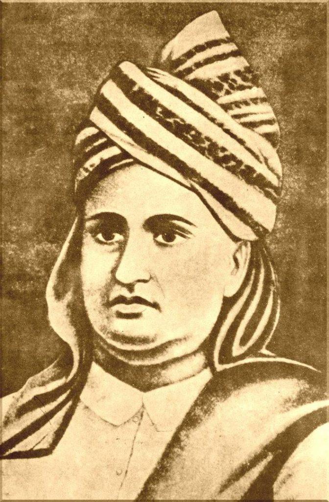 Maharshi Swami Dayanand Saraswati (4) +