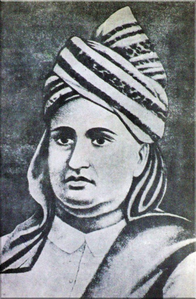 Maharshi Swami Dayanand Saraswati (4) -