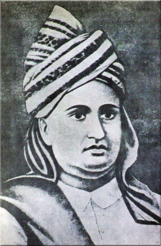 Maharshi Swami Dayanand Saraswati (4)